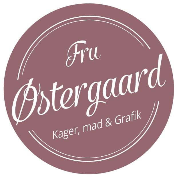 Fru Østergaard